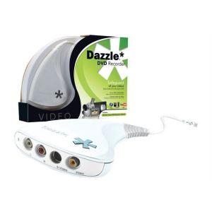 Dazzle DVD Recorder - Boîtier d'acquisition vidéo USB 2.0