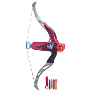 Hasbro Nerf Rebelle Arc Multishoot