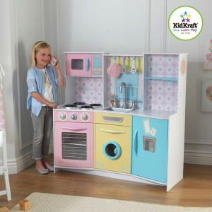 KidKraft 53351 - Cuisine Sweet Treats