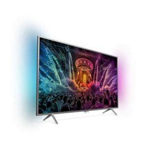 Philips 43PUT6401 - Téléviseur LED 108 cm 4K