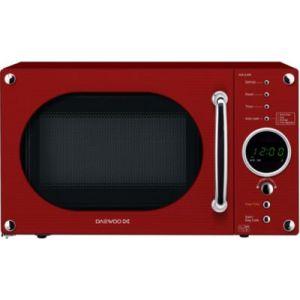 Daewoo KOR-6L9R - Micro-ondes 800 Watts