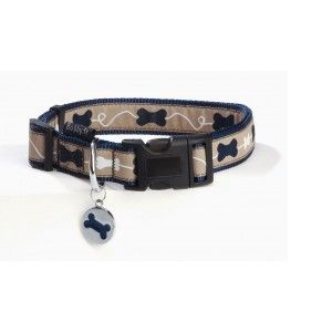 Bobby Kyrielle - Collier en nylon pour chien