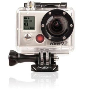 GoPro HD HERO 2 Motorsports Edition : Caméscope Full HD à carte mémoire