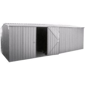 117 offres abri de jardin metal 4m2 economisez et achetez en ligne. Black Bedroom Furniture Sets. Home Design Ideas