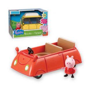 peppa pig camping car comparer 7 offres. Black Bedroom Furniture Sets. Home Design Ideas