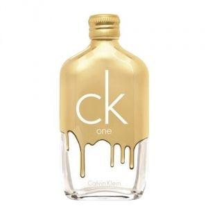 Calvin Klein Ck One Gold - Eau de toilette mixte