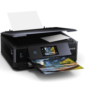 Epson Expression Photo XP-760 - Imprimante multifonction jet d'encre (Wifi)