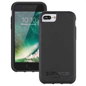 Griffin GB42815 - Étui Survivor Journey pour iPhone 7 Plus/6s Plus/6 Plus