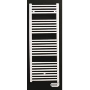 Alterna Primeo 2 Électrique 500 Watts - Radiateur sèche-serviette 18 tubes