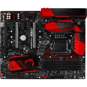 MSI Z170A Gaming M7 - Carte mère Socket LGA 1151