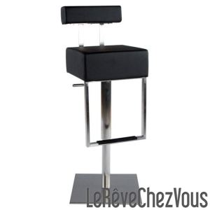Kokoon Design Manhattan - Tabouret de bar design