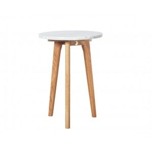 Zuiver Table d'appoint Stone S