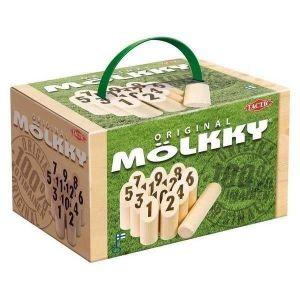 Tactic Jeu de quilles Mölkky
