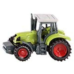 Siku 1008 - Tracteur Claas Ares - Echelle 1:64