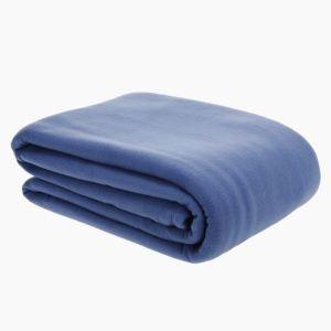 couverture polaire en polyester 240 x 260 cm comparer avec. Black Bedroom Furniture Sets. Home Design Ideas