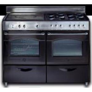 50 offres cuisiniere 4 feux four gaz comparez avant d - Cuisiniere 4 feux gaz four electrique ...