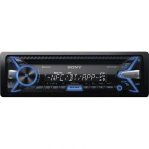 Sony MEX-N4100BT - Autoradio CD/USB/MP3/Bluetooth (4 x 55 Watts)