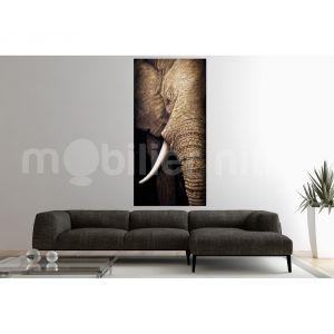 tableau elephant comparer 294 offres. Black Bedroom Furniture Sets. Home Design Ideas