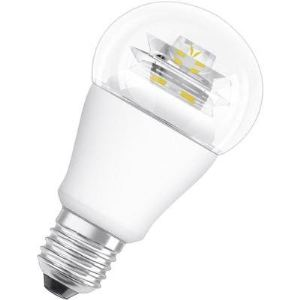 Osram Ampoule LED Star Classic BA 60 10W 827 E27 CL