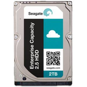 "Seagate ST2000NX0263 - Disque dur Enterprise Capacity 2 To 2.5"" SAS 12 Gbits/s"