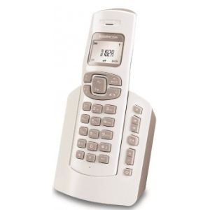 Sagem D182A - Téléphone sans fil avec répondeur