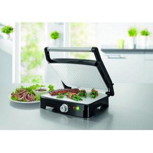 Gourmetmaxx Turbo Céramique Plus Grill - Grill électrique de table