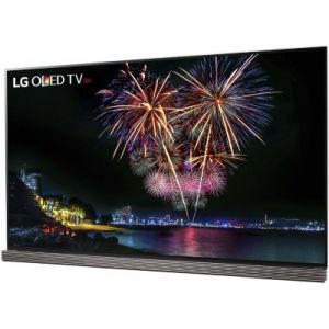 LG OLED65G6V - Téléviseur OLED 140 cm 4K 3D
