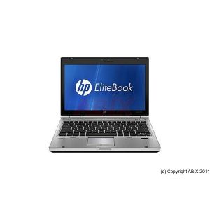 """HP EliteBook 2560p (LW883ET) - 12.5"""" avec Core i5-2540M 2.6 GHZ"""