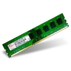 G.Skill F3-10600CL9S-4GBNT - Barrette mémoire NT Series 4 Go DDR3 1333 MHz CL9 240 broches