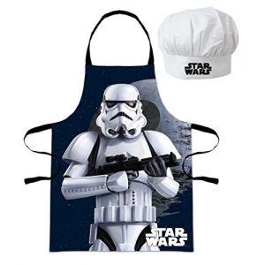 Easy Licences Set de cuisine Stormtrooper Star Wars