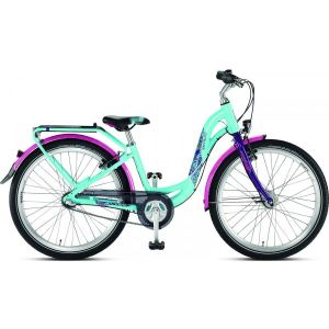 "Puky Skyride 24-7 - Vélo enfant 24"" avec 7 vitesses"