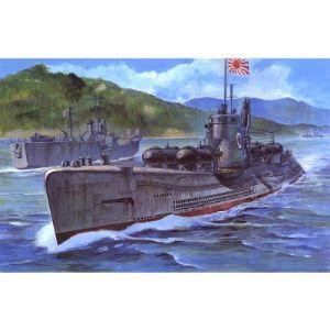 AFV Club AF73508 - Maquette sous-marin Japonais I-58 avec torpilles suicide - Echelle 1:350