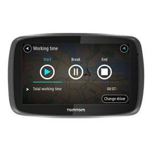 TomTom PRO 7250 - GPS pour camion