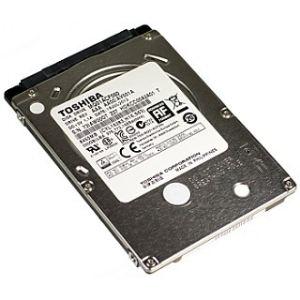 """Toshiba MQ01ACF032 - Disque dur interne 320 Go 2.5"""" SATA III 7200 rpm"""