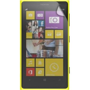 BlueWay Lot de 2 films de protection pour Nokia Lumia 1020