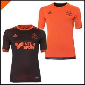 Adidas W50425 - Maillot de foot Olympique de Marseille Third réversible 2012-2013 homme