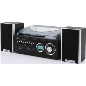 Roadstar HIF-8888TUMPN - Micro système Hi-Fi