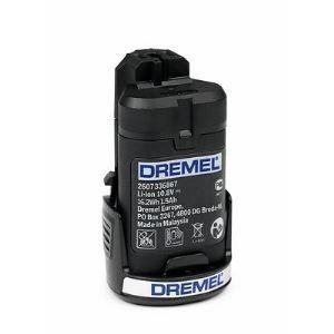 Dremel 875 - Bloc batterie Lithium- Ion pour série 8200