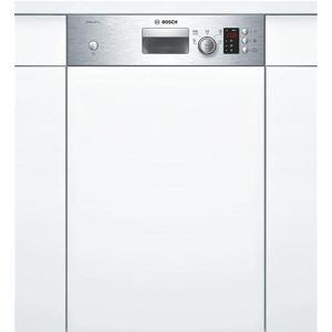 Bosch SPI50E25 - Lave vaisselle intégrable 9 couverts