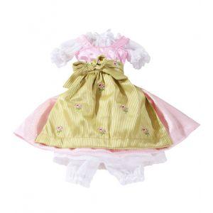 Gotz Costume tyrolien pour poupée (45-50 cm)
