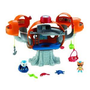 Fisher-Price Octocapsule les Octoanauts