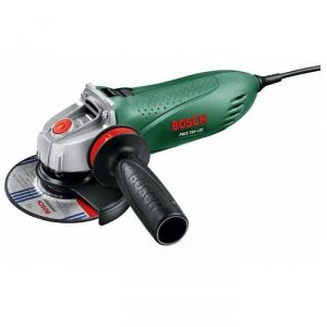 Bosch PWS 780-125 - Meuleuse angulaire filaire 780W 125mm
