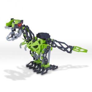 Spin Master 6028398 - Meccano Tech : Meccasaur (715 pièces)