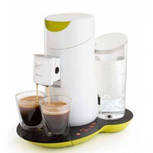 Philips Senseo Twist - Cafetière à dosettes