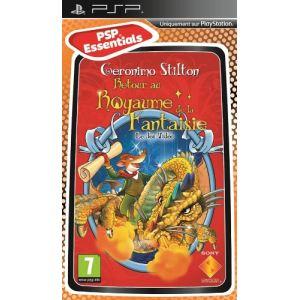 Geronimo 2 sur PSP