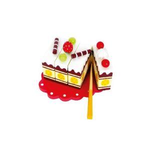 Legler 5809 - Gâteau d'anniversaire
