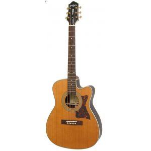 guitare electro acoustique epiphone comparer 73 offres. Black Bedroom Furniture Sets. Home Design Ideas