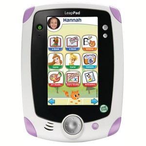 Leapfrog Console tactile LeapPad Explorer