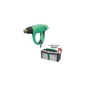 Hitachi RH 600T - Décapeur thermique 2000W avec 5 accessoires