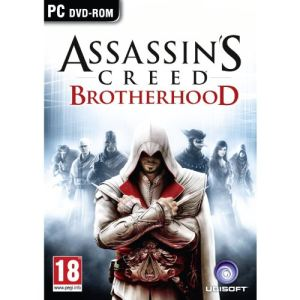 Assassin's Creed : Brotherhood sur PC